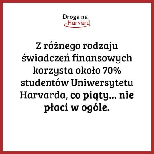 Jak dostać się na Harvard? Stypendia i finansowanie